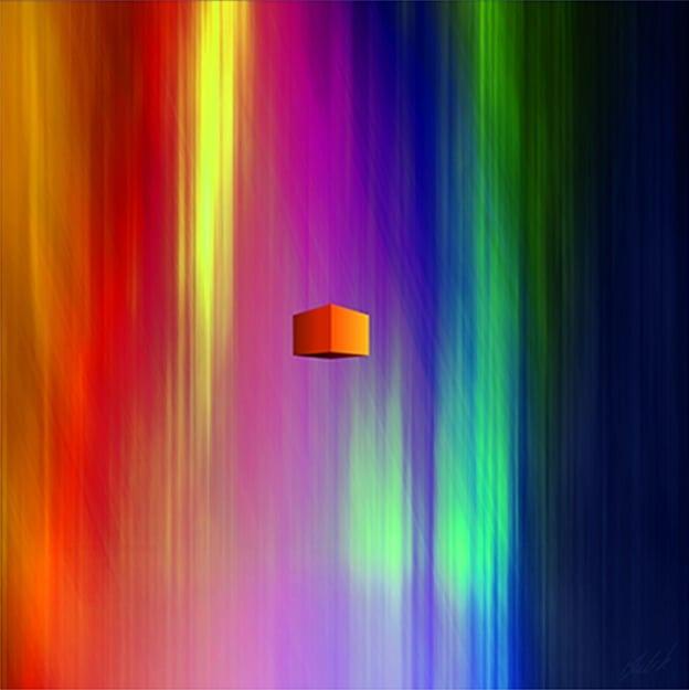 Colour Fire 01